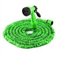 Wholesale Magic Flexible Garden Hose25FT Expandable Watering Garden Hose Reels