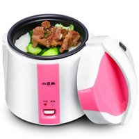 Wholesale minisize electric cooker Mini rice cooker people Student dormitory small rice cooker