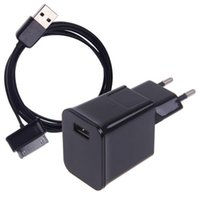 ba usbs - Travel Wall Charger USB Cable For Samsung Galaxy Tab Tablet BA EU Plug