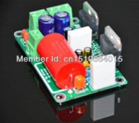 Wholesale two parallel tda7293 amplifier mono amplifier board small rear board easy for diy DIY Kit need buyer welding yourself