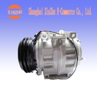 Wholesale New Air Conditioning Compressor For Toyota Coaster Bus PV2 P30C