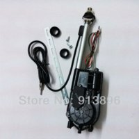 auto car lifts - Universal car radio antenna car electrical auto lift remote control aerial FM AM pc car radio antenna