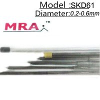 Wholesale MRA SKD61 of mm Laser welding soldering steel wire in Tube V003