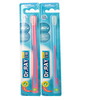 Wholesale High quality adult travel toothbrush toothbrush for hotel home use D3