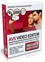 avs video - AVS Video Editor v7 powerful video editing software