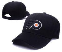 ball flyer - New Philadelphia Flyers Adjustable Hats Snapbacks Embroidered Team logo Men Women Classic Cap Visor
