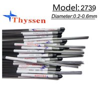 Wholesale Thyssen of mm Laser welding wire for Welders High Quality Welding wires A20