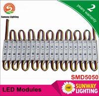 Wholesale High Lumen Waterproof V RGB Led Pixel Modules Leds SMD W Led Modules LM Led Backlights For Channer Letters