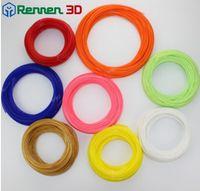 Wholesale 3D Printer Filament PLA Plastic mm g MM