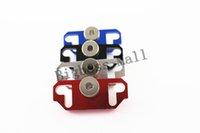 Wholesale Bigboss Racing Universal pc black blue red silver High Quality Sard Fuel Regulator Adaptor for Mitsubishi
