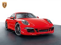 Wholesale Best Selling Aero kit Style Fiber Glass Body Kit For Porsche Carrera