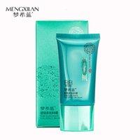 Wholesale Herbal Concealer Full Effect BB Cream Makeup Base Cosmetics Whitening Cream Moisturizer sunscreen SPF25 PA foundation makeup