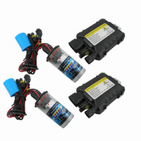 Wholesale Xenon HID Conversion Slim Kit V W Hi Low Beam K K