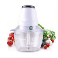 Wholesale mini meat grinder multifunction cutter home electric meat slicer mincer cooking tool vegetable chopper F