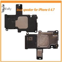 Wholesale NEW Best Quality Loud Speaker Buzzer Replacement Parts For iPhone inch