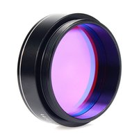 alpha photography - New inch H Alpha Narrow Band Filter nm For Telescope CCD Photography W2723A
