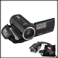 dvc digital camcorder - by DHL or EMS pieces quot TFT HD P X Digital Zoom MP Digital Video Camera CMOS Camcorder DVC
