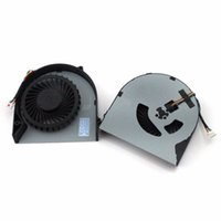Wholesale NEW Laptop Cooler For Lenovo IdeaPad G580AM G580A G580 Series CPU Cooling Fan Replacement Parts F549