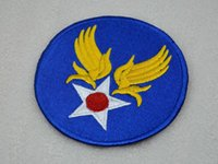 avg tools - WWII US Army Air Force in World War II badge armband can be equipped with the Flying Tigers AVG leather jacket