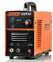 high frequency welder - Portable Air Plasma Cutting Machine CUT40 Plasma ARC Cutting Function High Frequency Touch Arc Starting Plasma Welder