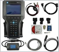 Wholesale Cheap GM Tech Scanner with Free Candi and TIS2000 and MB GM SAAB OPEL SUZUKI ISUZU Holden Card