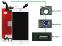 Apple numériseur France-Pour iPhone 6S Plus LCD 5,5