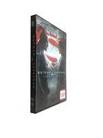 batman tv set - Batman v Superman Dawn of Justice Movie Disc Set US UK Blu ray Version Boxset New