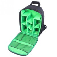 Wholesale 1pc Backpack Video Photo Bags for Digital Camera Small Compact Camera Backpack
