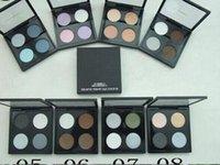 Wholesale New Brand M Eyeshadow colors eye shadow brand makeup eyeshadow different Palette