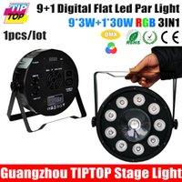 active digits - TIPTOP Stage Light Sample Digit PAR Light RGB Plastic Slim Led Par Cans IN1 Color W W DMX CH Light Weight V