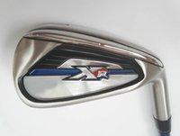 Wholesale factory original grade brand new XR golf club irons set