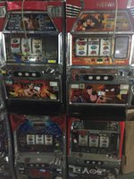 Wholesale good profit coin operated Classical Style slot machine gambling casino game for sale