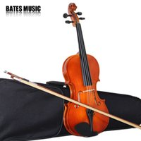 Wholesale Master Violin High quality bailing violin violin Send violin case rosin violino