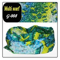 cool cool wipes - 2014 New Arrival Outdoor seamless polyester magic scarf Fashion Hijab Lovely scarf Cool wearing wristbands Girls wipes bosom SCR001