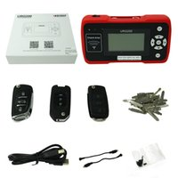 auto weekly - URG200 Remote Maker free weekly undate same fuction with KD900 Auto key programmer