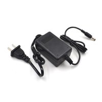 Wholesale 12V A AC DC Power Supply Adapter V for Monitor CCTV Security Camera High Quality