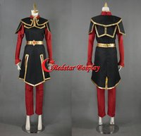 avatar cosplay - Azula Cosplay Costume from Avatar The Last Airbender