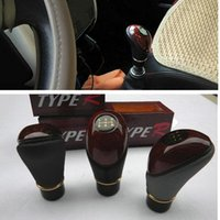 Wholesale Universal Car Motor Speed Manual Auto Gear Shift Lever Gear Knob Shifter Knob