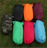 best quality mattress - 2016 The Best Quality Outdoor Pads Fast Inflatable Mattress Air Pad Sofa Lazy People Family Camping Travel