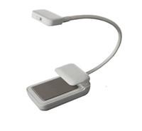Wholesale 10 X Clip On Ebook Reading Lamp Booklight Book Reader Mini Flexible Bright Desk Book Light