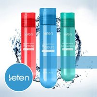 Wholesale Leten ML Premium Water based Non toxic Lubricant for Anal Oral Vagina Sex Erotic Great Sex Lube for Couple