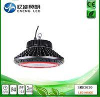 Wholesale HDL high quality W240W UFO led high bay light warehouse lamp high LM W with lumlbus AC90 V Three year warranty