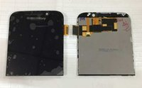 bar blackberry - 100 NEW tested LCD display screen Touch Digitizer For Blackberry Classic Q20 black white color