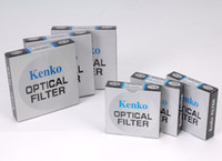 Wholesale kenko UV Filter MM MM MM MM MM MM MM MM MM Factory Price for Canon Nikon Sony Camera Accessories