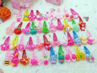 baby accesory - girls hat clip hairpin baby girls flower hair pin clips baby headdress hair clip hair accesory Mini Headwear multiple Colors