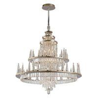 Wholesale Luxury american style crystal dining room pendant light large pendant light personalized lamp vintage pendant light