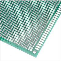 Wholesale Practical x150mm Prototype Universal FR Glass Brand New Double Side Fiber PCB Board
