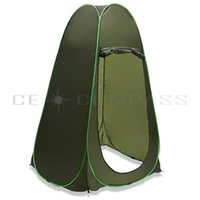 beach changing tent - Pop Up Tent Dressing Changing Room Toilet Shower Beach Privacy Camping Hiking