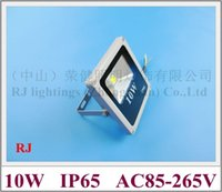 advertising projects - 2015 NEW design economical LED flood light lamp floodlight LED spot project advertising light W IP66 waterproof AC85 V