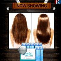 Wholesale PROFESSIOAL SALON HAIR CARE Perfect Hair Ampoules Filler Hair Treatment